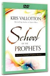School of the Prophets (Dvd)