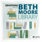 Devotions From the Beth Moore Library #01 (58 Mins)