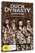 Season 3 (2 DVD Set) (#03 in Duck Dynasty Series)