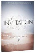 HCSB the Invitation New Testament