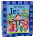 The Story of Jesus (With Handle)