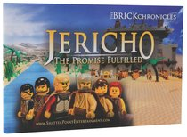 Jericho: The Promised Fulfilled (Comic Book)