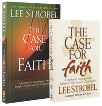 The Case For Faith (Evangelism Pack)
