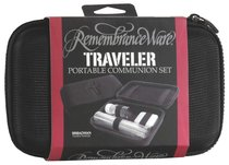 Portable Communion Set: The Traveler