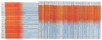 Old Testament Commentary Set (Complete 33 Volumes) (Bible Speaks Today Series)