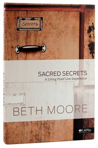 Sacred Secrets: A Living Proof Live Experience (2 Dvds Only Set)