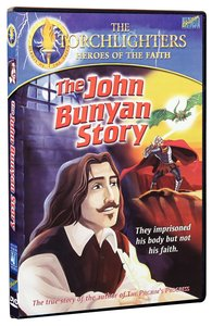 The John Bunyan Story (Torchlighters Heroes Of The Faith Series)