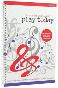 Play Today Book 5