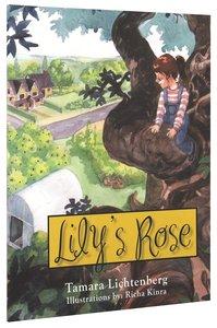 Lilys Rose