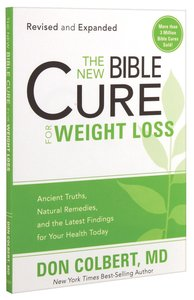 The New Bible Cure For Weight Loss