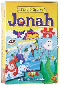 First Jigsaws: Jonah