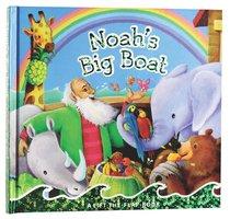 Lift the Flap: Noahs Big Boat