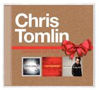 Chris Tomlin 3 CD Christmas Gift Pack
