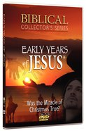 Early Years of Jesus (#03 in Biblical Collector Series 3)