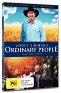 Angus Buchans Ordinary People