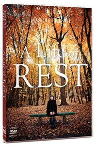 A Life of Rest (3 Dvds)