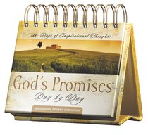 Daybrighteners: Gods Promises (Padded Cover)