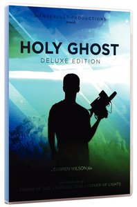 Holy Ghost Deluxe Edition (3 Dvd Set)
