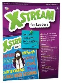 Light: Xstream 2015 #01: Jan-Mar Teachers Guide (8-11 Yrs)