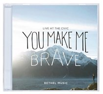 You Make Me Brave CD & DVD