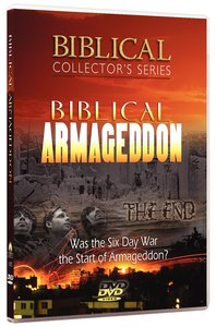 Biblical Armageddon (#02 in Biblical Collector Series 3)
