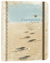 Impulse Journal: Footprints