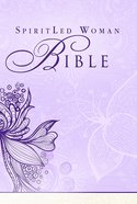 Mev Spiritled Woman Bible
