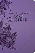MEV Spiritled Woman Bible Lavender