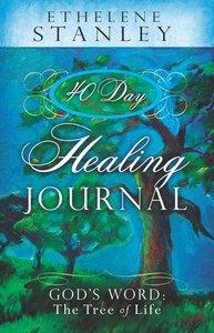 40 Day Healing Journal