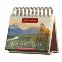 Daybrighteners: Unto the Hills (Padded Cover)