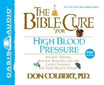 The Bible Cure For High Blood Pressure (Bible Cure Series)