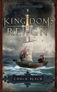 Kingdoms Reign (3 CDS) (#06 in The Kingdom Series)