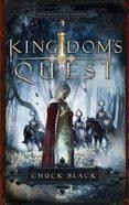 Kingdoms Quest (3 CDS) (#05 in The Kingdom Series)