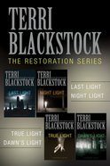 The Restoration Collection (#01 in Restoration Series)