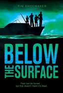 Code Of Silence #3: Below The Surface