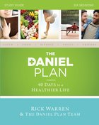 Daniel Plan Study Guide, The