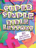 Super Simple Bible Lessons