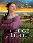 The Edge of Light (#01 in At Home In Beldon Grove Series)