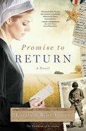 Promise to Return (Promise Of Sunrise Series)