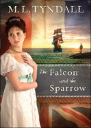 The Falcon and the Sparrow (#04 in Legacy Of The Kings Pirates Series)