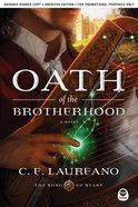 Oath of the Brotherhood (The Song Of Seare Series)