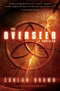 The Overseer (#02 in First Born Series)
