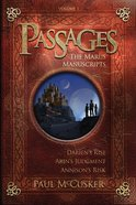 Passages (Marus Manuscripts) (#01 in Adventures In Odyssey Passages Series)