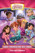A Girls Guide to Growing Up (#01 in Adventures In Odyssey Candid Conversations With Connie Series)
