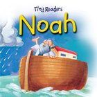 Noah (Tiny Readers Series)