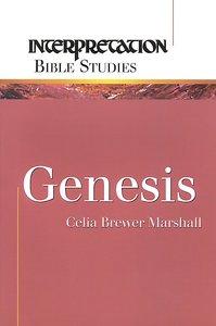 Genesis (Interpretation Bible Study Series)