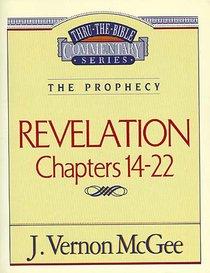 Thru the Bible #60: Revelation (#60 in Thru The Bible New Testament Series)