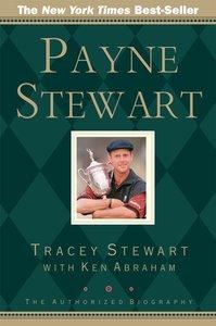 Payne Stewart (Large Print)