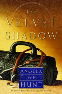 The Velvet Shadow (#03 in The Heirs Of Cahira OConnor Series)