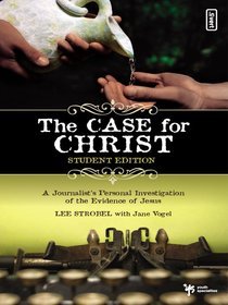 The Case For Christ - Student Edition (6 Pack)